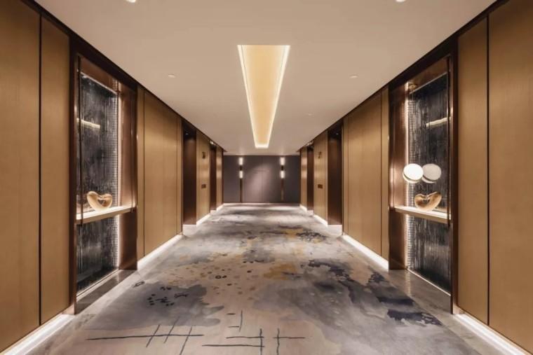 珠海洲际酒店-10