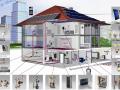 暖通空调系统全面水力平衡解决方案