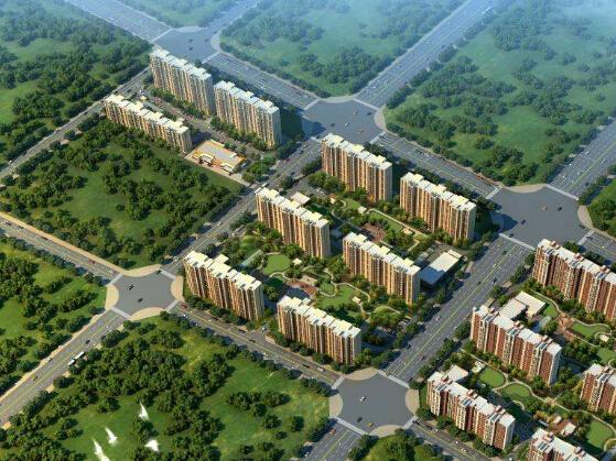 保障性住房项目创优规划方案