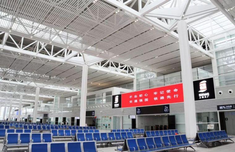 2018铁路精品智能客站建设现场会为何聚焦杭州南站?