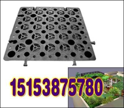 偃师塑料滤水板;偃师地下车库排水板;蓄排水板