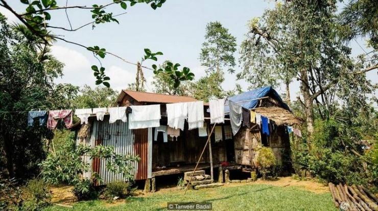 亚洲最干净的村庄,你想不到的地方_3