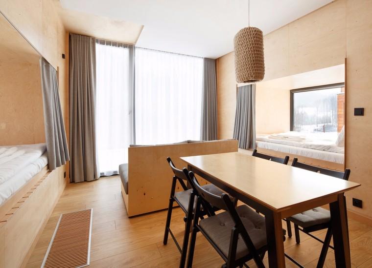 波兰Szuflandia公寓-15