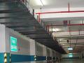 通风空调工程通风系统管道支吊架安装