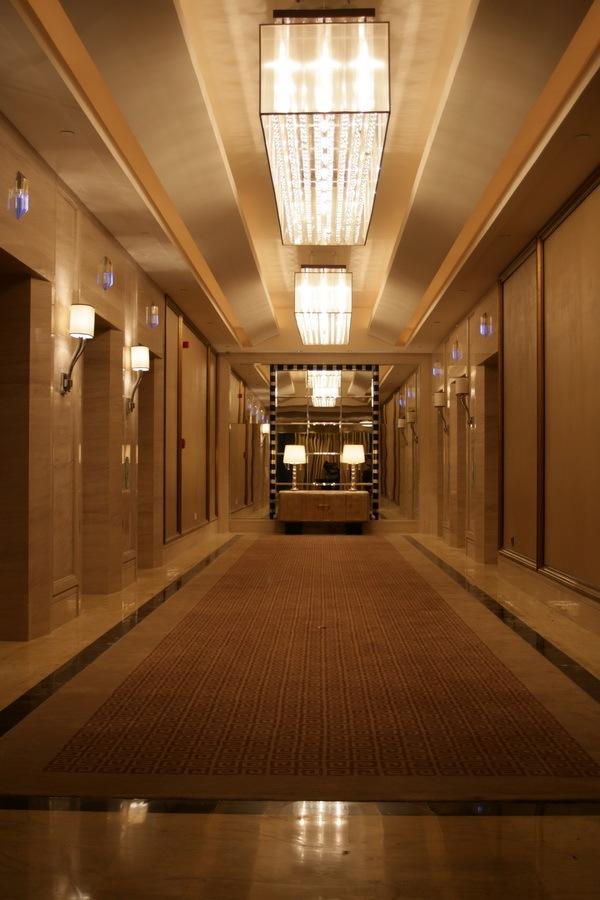 北京万达索菲特五星酒店_3