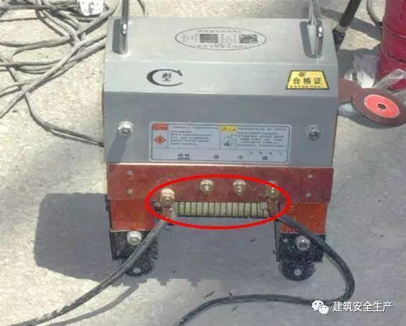 水利施工现场这些临时用电行为统统要不得!_10