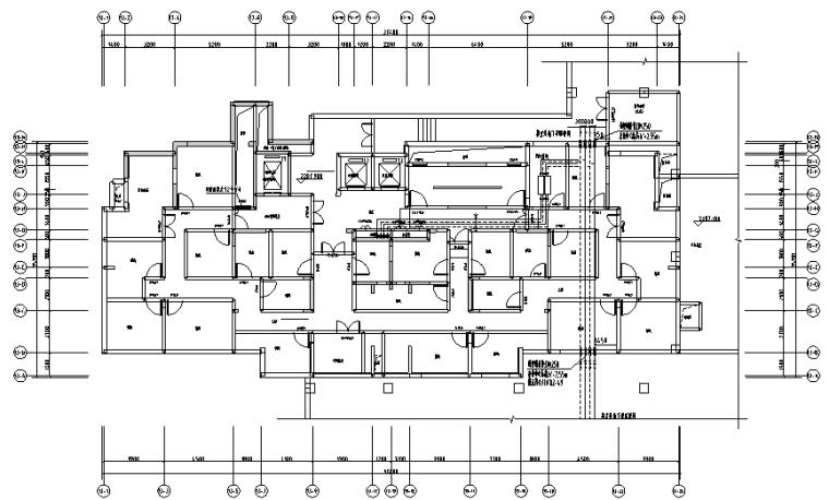 供暖系统优秀毕业设计(含计算书及阻力系数计算表)_1