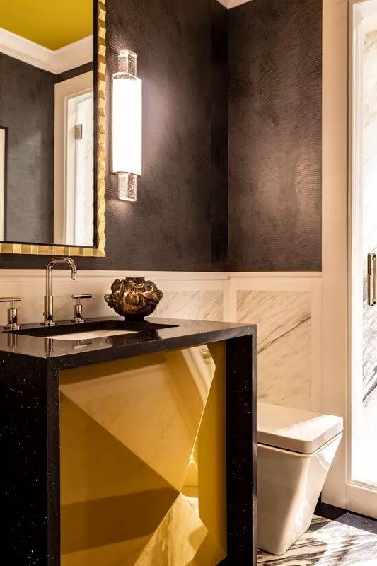 全球最知名的样板房秀,室内设计师必看!_16