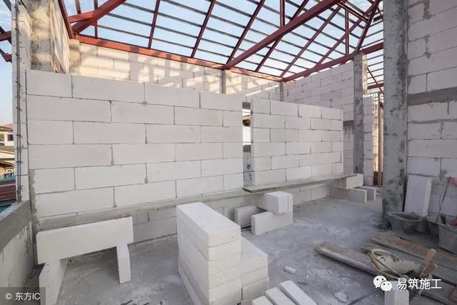 难得一见最全面的二次结构砌筑施工技术交底!