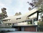 混凝土豪宅,最有质感的设计!