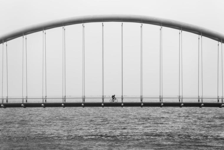 [桥梁]长春市两横两纵快速路桥梁安全监理细则(共21页)