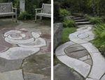 石材碎拼,创意之美!