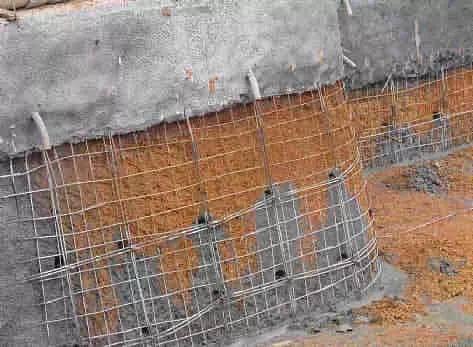 常见基坑支护及生态边坡支护形式特点分析!_6