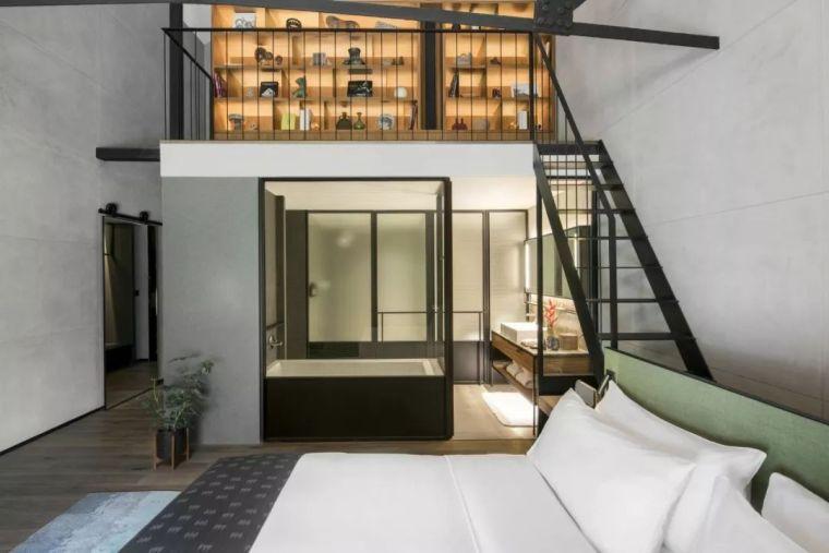 2018年度的亚洲酒店设计大奖,一半在中国_23