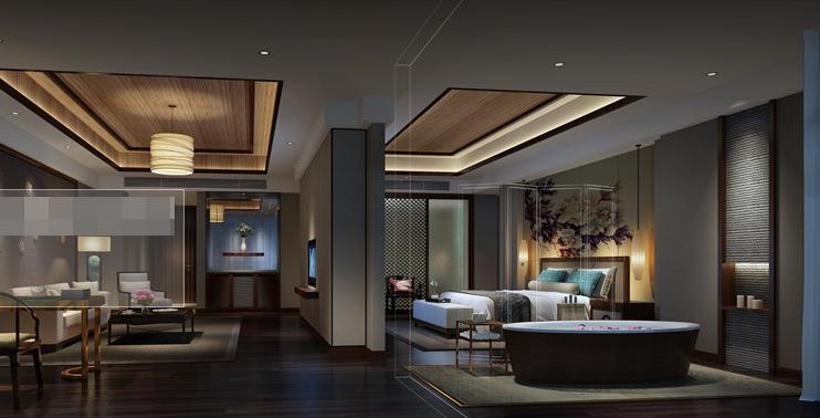龙湖酒店施工图设计任务书模板(机电部分)