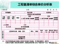 2013版《建设工程工程量清单计价规范》