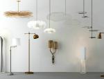 10款创意灯具3D模型