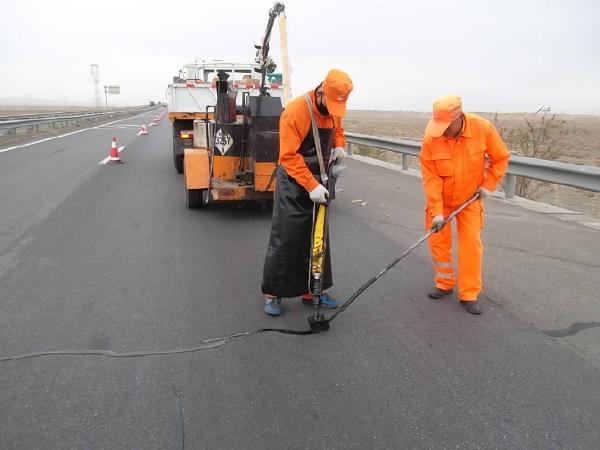 精準檢測、智慧養管,公路養護的未來已重新定義
