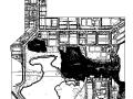 小城镇综合整治进士路道路拓宽及沿街围墙改造工程