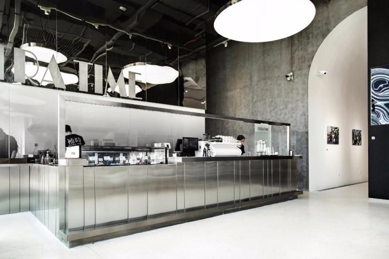 补时咖啡与艺术空间-2
