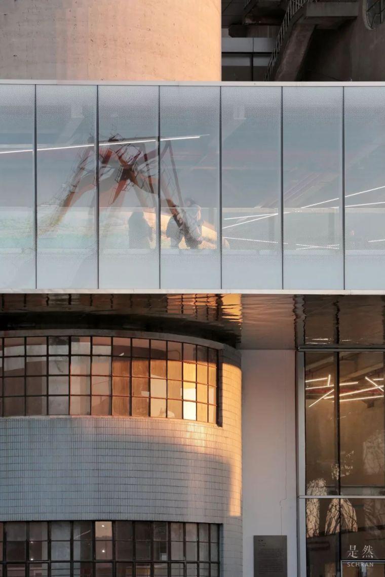 """建筑师爆改""""巨无霸""""老粮仓,除了新增100多米长的扶梯,竟还…_21"""