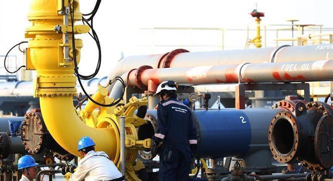 电子监控设备建设工程资料下载-[建筑名词]定义:管道工程,管道工程的施工特点