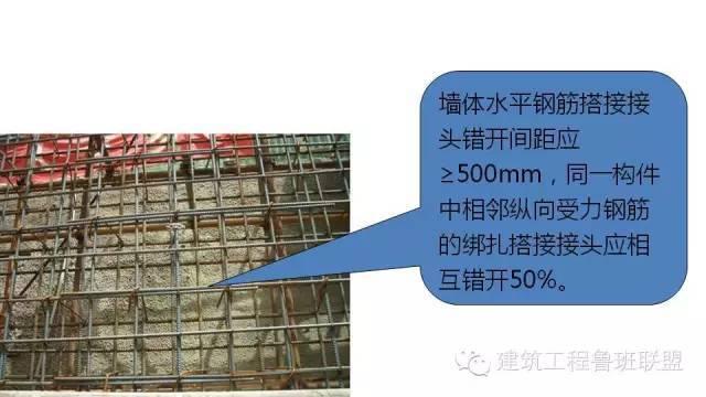 图文解读建筑工程各专业施工细部节点优秀做法_47