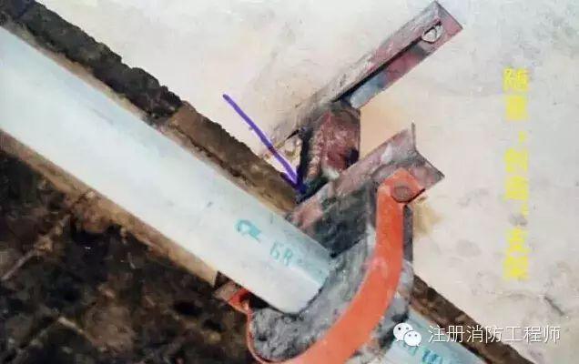 消火栓安装错误图集汇总:为什么过不了消防验收?(二)