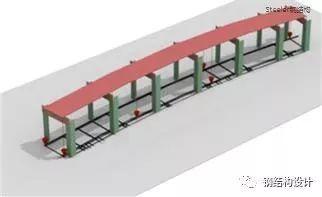 双曲钢构件深化设计和加工制作流程(多图,建议收藏)_40