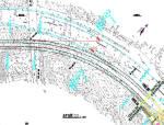 地铁地下盾构区间隧道设计图51张(2016年设计)