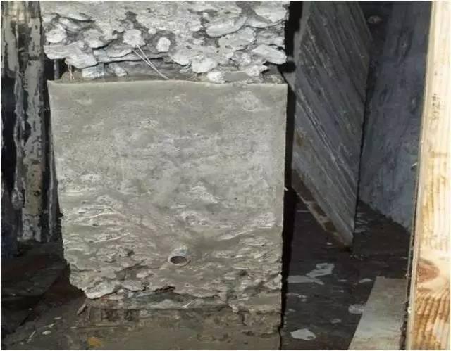 钢筋模板混凝土施工常见质量问题,监理检查重点都在这了!_35
