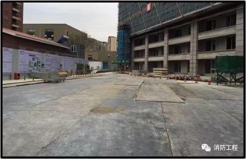 这个建筑施工管理,外国人看了也膜拜!