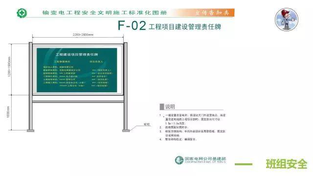【多图预警】安全文明施工标准化图册|PPT_51