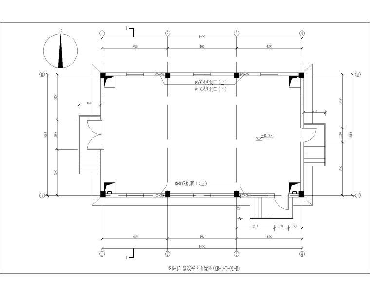 国家电网公司配电网公司典型设计——10kv配电站房设计分册