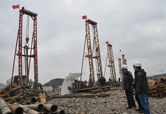 建筑施工中,桩基项目施工的技术要点整理