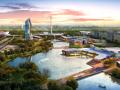 [山东]农业观光旅游区滨水生态园林城市景观规划设计方案