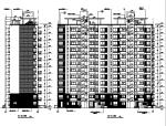 [合集]3套华东院设计住宅建筑施工图