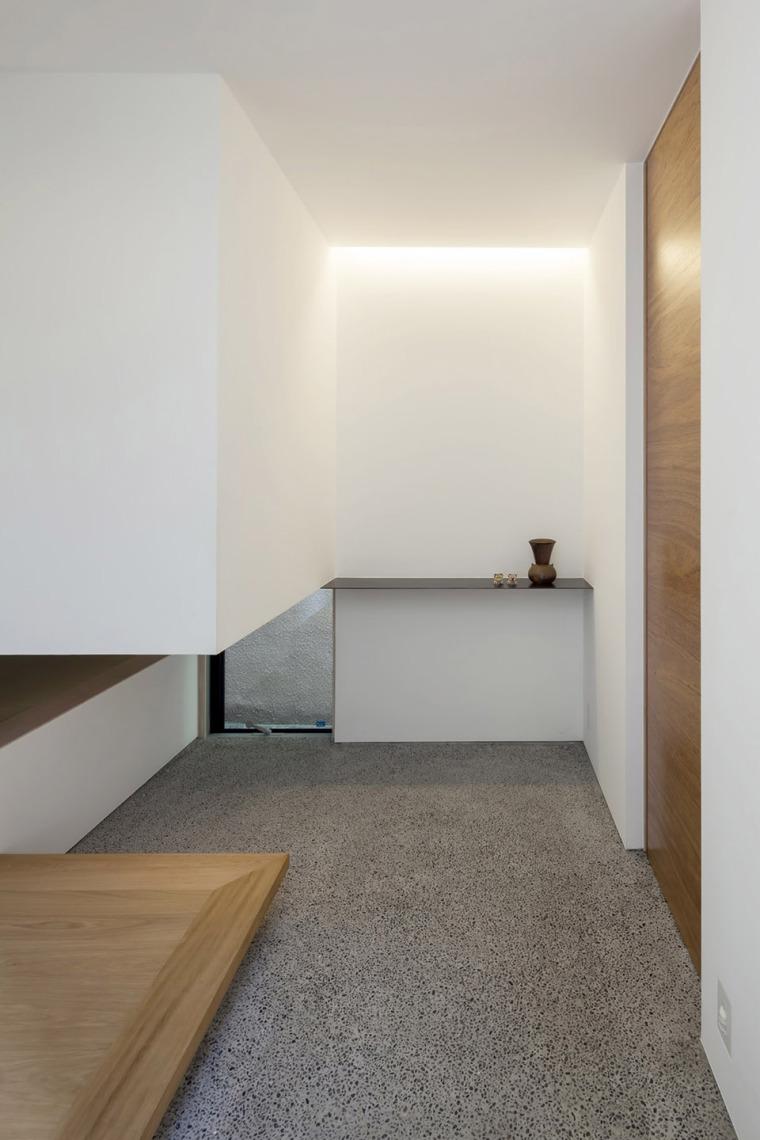 大阪夹缝住宅-11