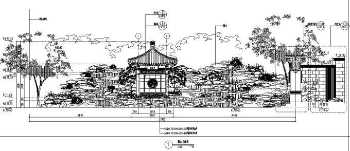[广东]新中式顶级豪宅新作高端居住区景观设