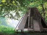 新型建筑结构类型——木筏结构