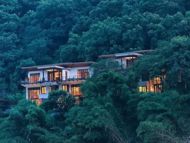 中国最受欢迎的35家顶级野奢酒店_59