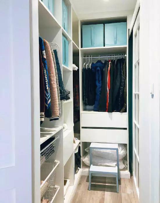 拥有绝美榻榻米卧室、治愈系厨房,可能是最清新的美式风!_40