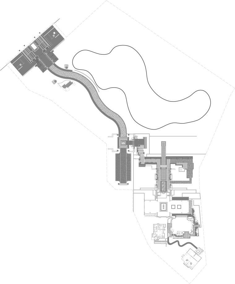 [重庆]九里晴川景观设计方案(园建)施工图