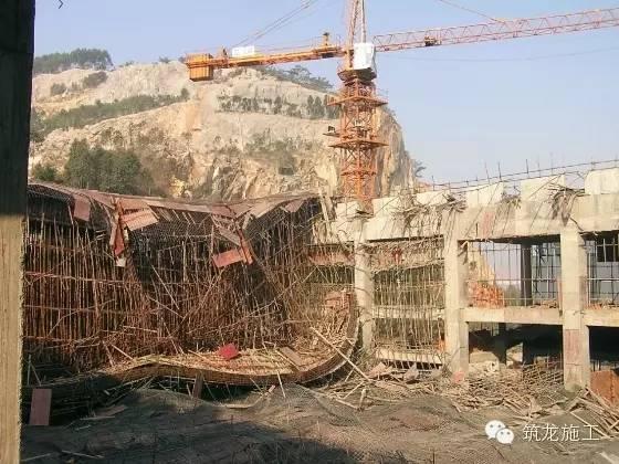 引以为戒|那些可怕的建筑工程安全事故!_8