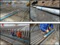 地下工程基坑监测施工方案