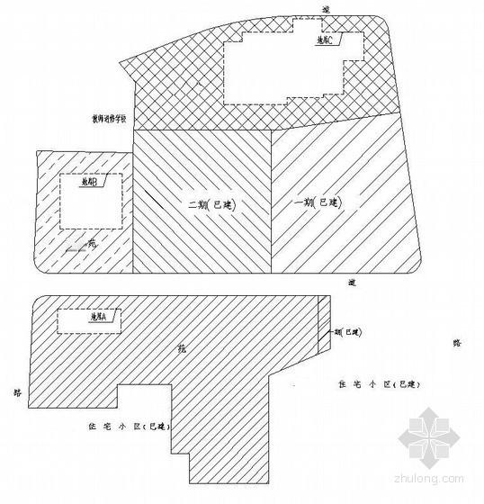 [天津]住宅工程冬季施工方案(计算书)
