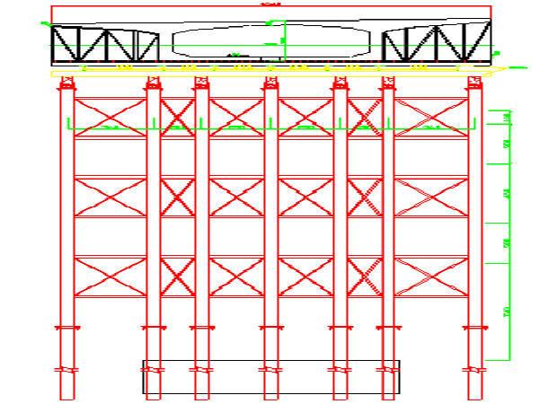 东江特大桥(76+126+76)m预应力连续刚构梁施工方案82页