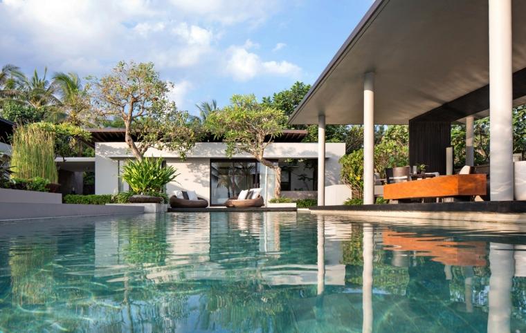 印尼巴厘岛Soori度假村-6