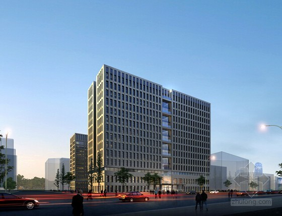 知名企业标准化工地创建项目施工策划方案(附图多)