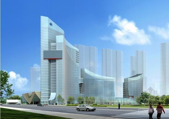 [福建]酒店工程大体积混凝土工程施工方案